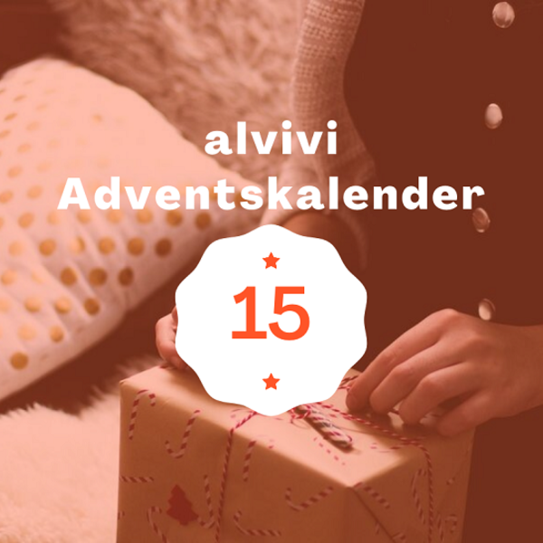alvivi Adventskalender 2020 15
