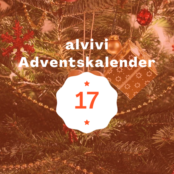 alvivi Adventskalender 2020 17