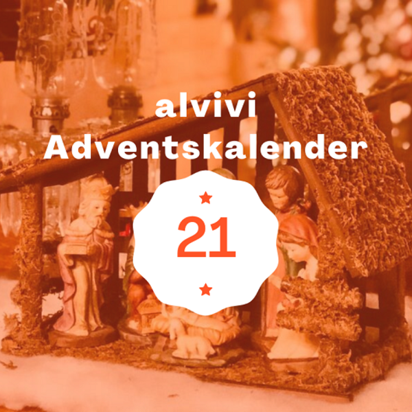 alvivi Adventskalender 2020 21