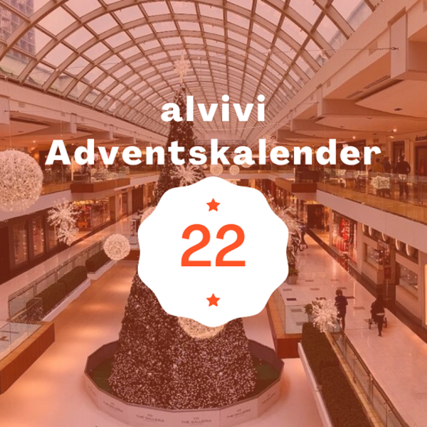 alvivi Adventskalender 2020 22