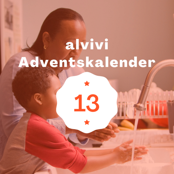 alvivi Adventskalender 2020 13