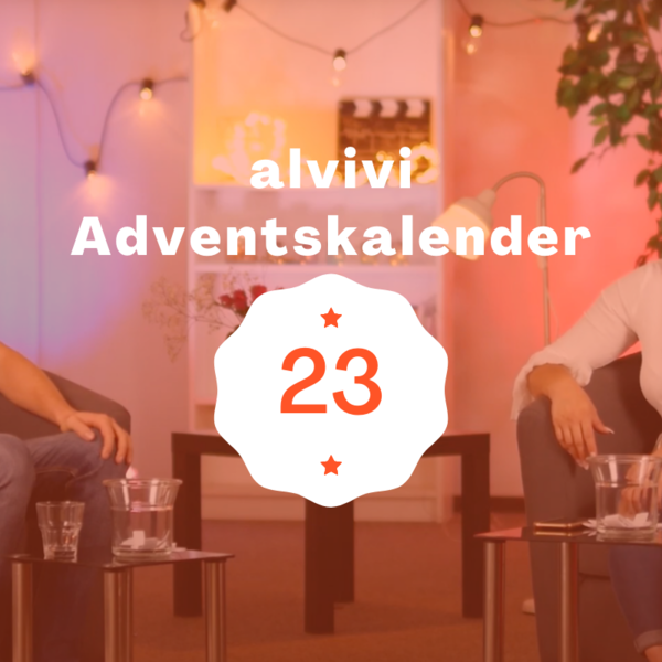 alvivi Adventskalender 2020 23